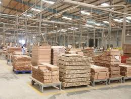 Nation tops Southeast Asia's wood export market