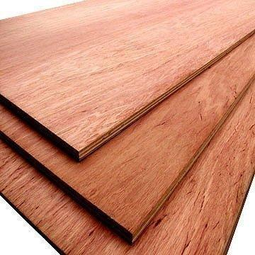 Global Demand for Plywood and OSB increasing