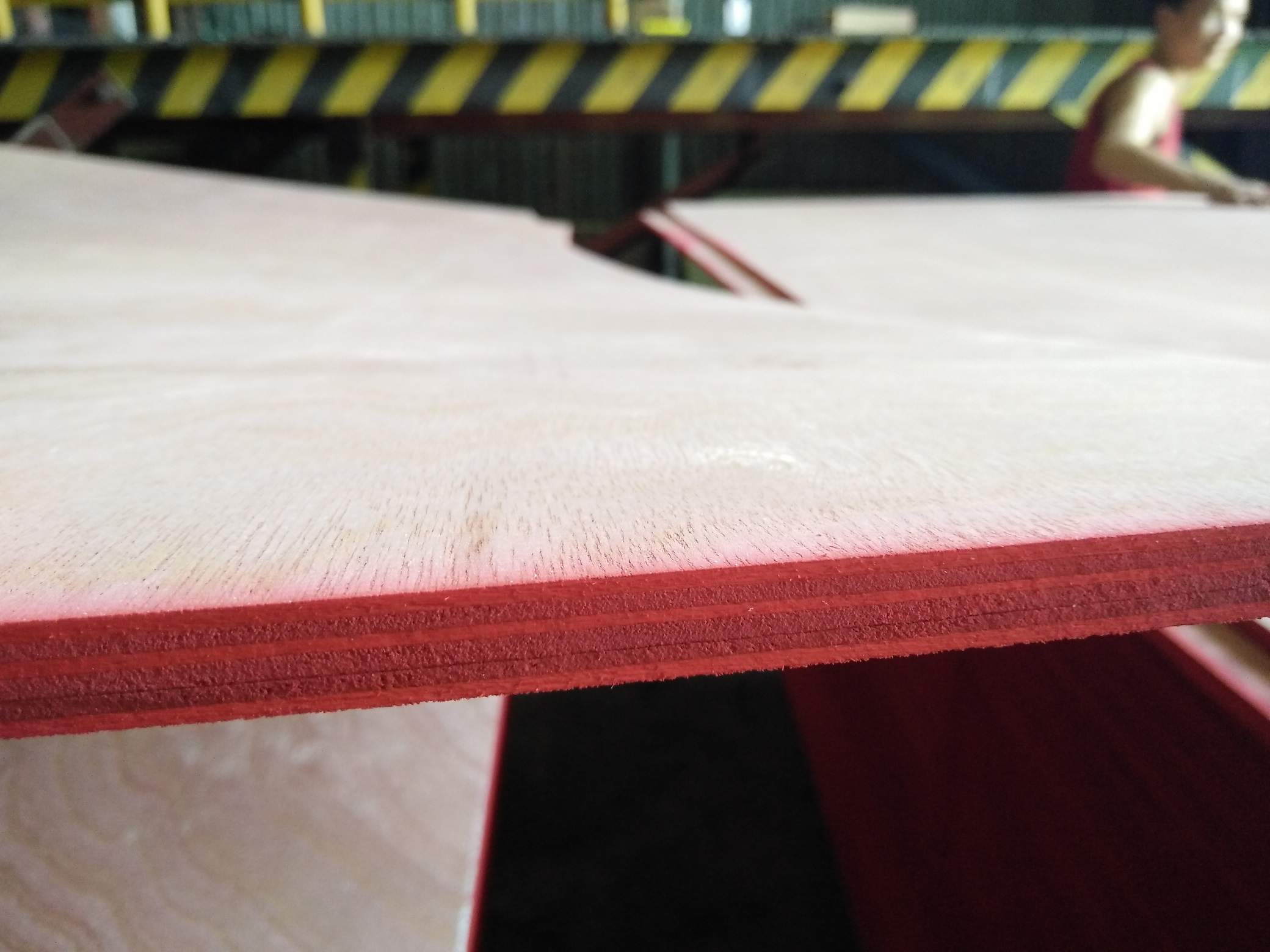 PLYWOOD 6MM