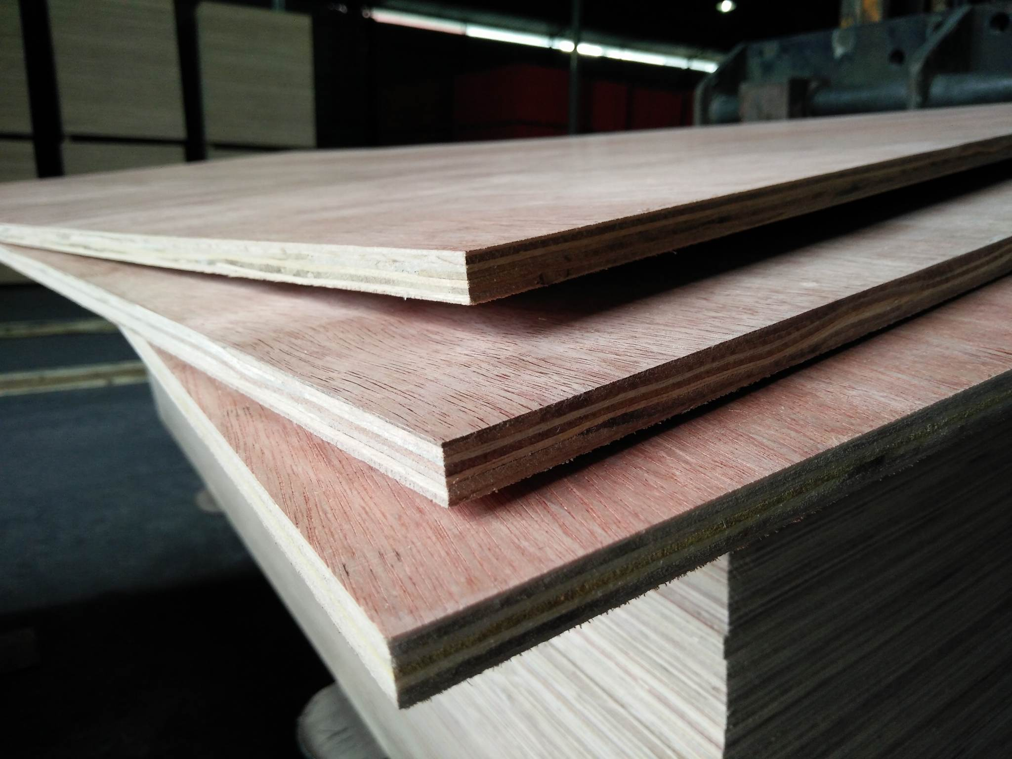 PLYWOOD 11MM