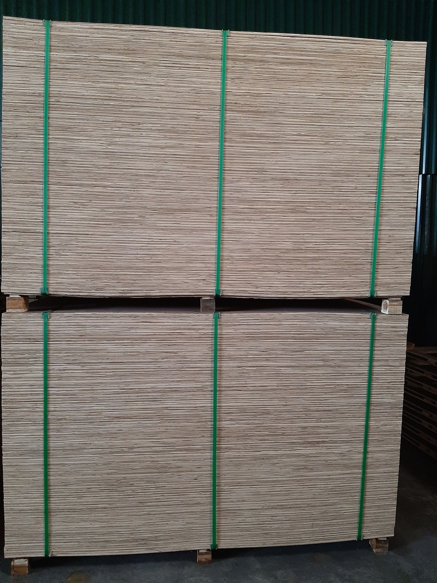 PLYWOOD THICKNESS 7MM
